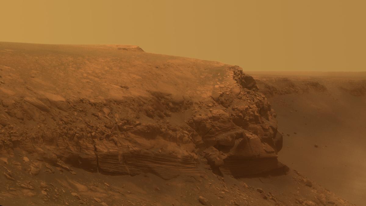 mars rover exploration facts - photo #38